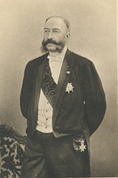 foto Mr. M.W. baron du Tour van Bellinchave