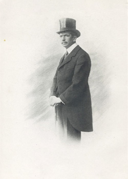 foto Mr. J.P. graaf van Limburg Stirum