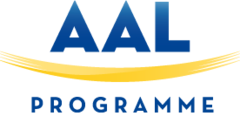 Active and assisted living programme logo