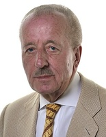 foto Mr. Th.U. (Theo) Hiddema