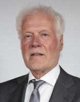 foto Prof.Mr. P. (Peter) Nicolaï